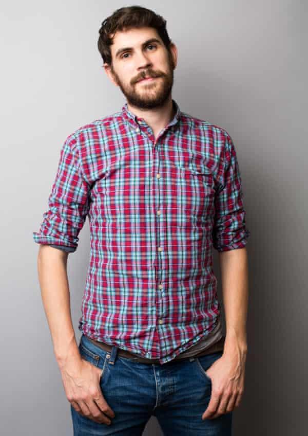 Game developer Sean Murray