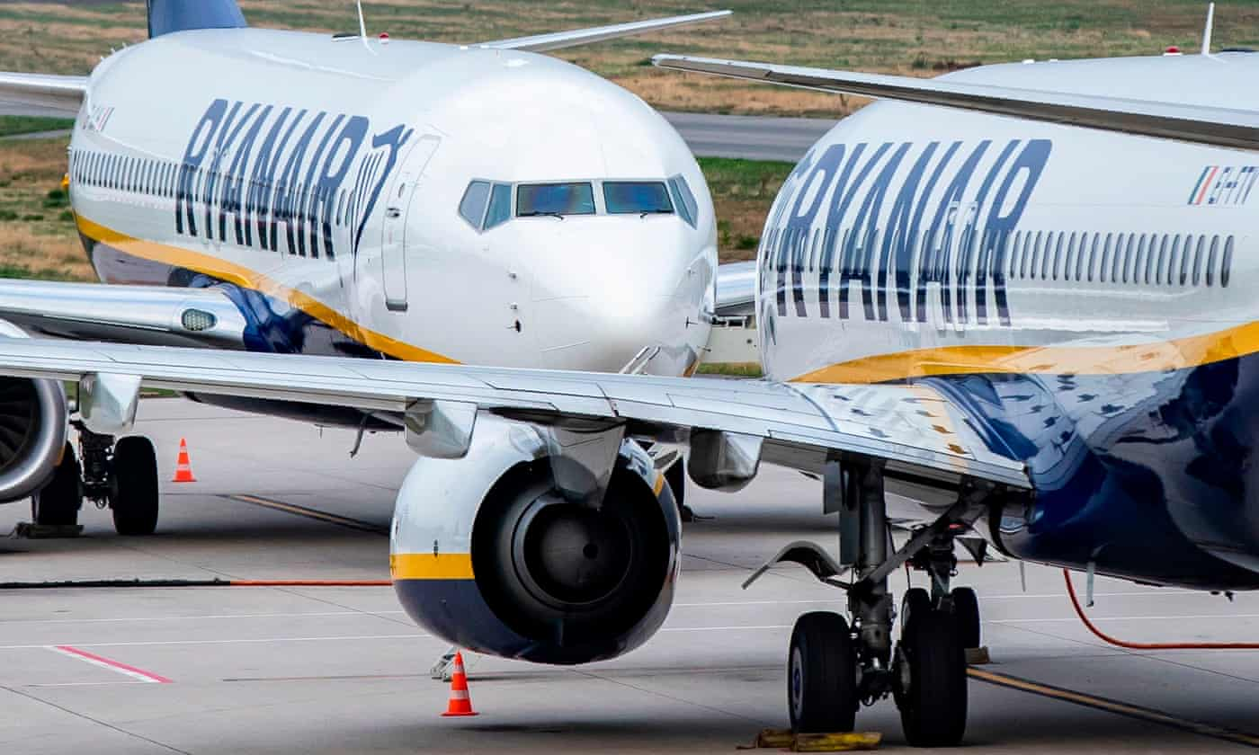 Ryanair to cut services due to Boeing 737 Max crisis