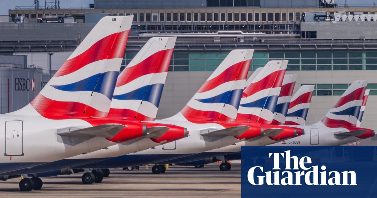 BA pilots to vote on new short-haul subsidiary at Gatwick