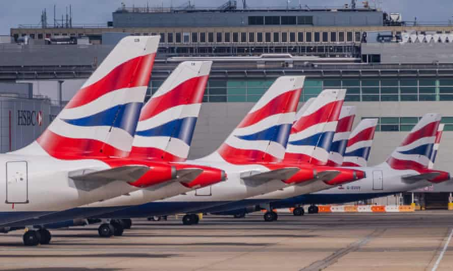 According to BA its Gatwick short-haul business was not profitable but insists it needs to have a lower cost base to compete with budget rivals.