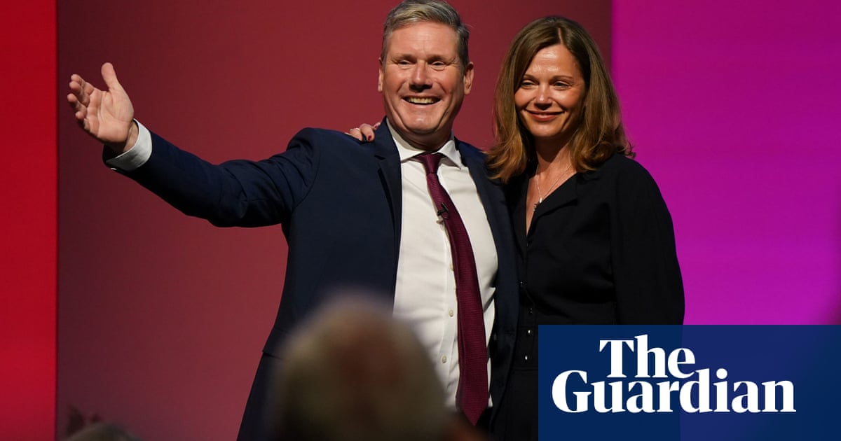 A make-or-break moment for Keir Starmer and his party