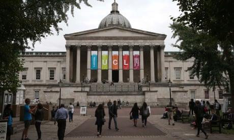 UCL workers to decide on strike action over 'unjust' outsourcing