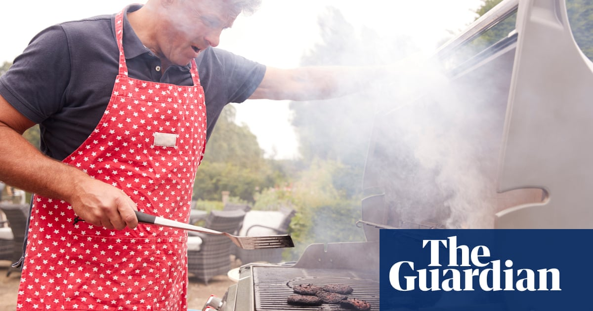 Griller warfare: are British barbecues truly the worst in the world?