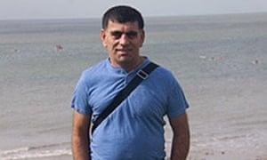 kamil ahmad