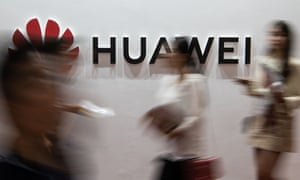 The new charges against Huawei come just weeks after the British government announced that the Chinese company would serve as a supplier to create a new 5G network.