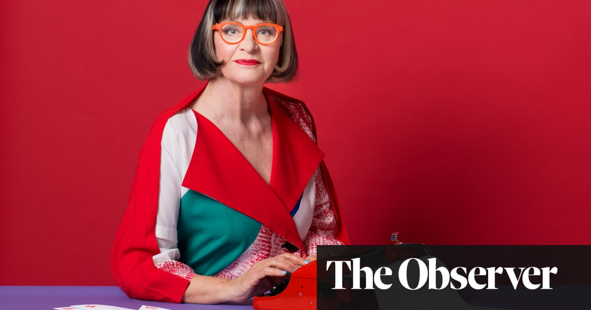 Ask Philippa: meet the Observer's brilliant new agony aunt