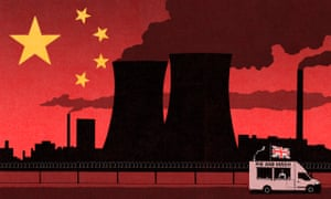'We won't build [our future nuclear power], we won't own it, and we certainly won't control it.'