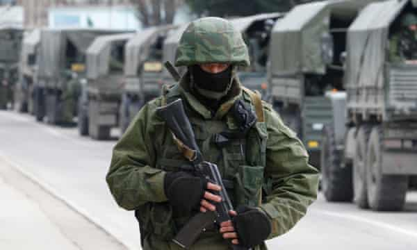 Russia Complicit In Human Rights Abuses In Crimea Court Told Crimea The Guardian