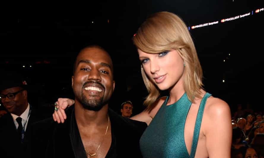 Famous friends? Kanye West responds to the backlash following lyrics to one of his new tracks