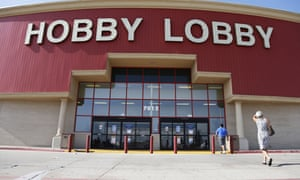 "Hobby Lobby's president said the company ""should have exercised more oversight and carefully questioned how the acquisitions were handled""."