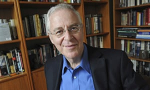 Ron Chernow: 'While I have never been mistaken for a standup comedian, I promise that my history lesson won't be dry.'