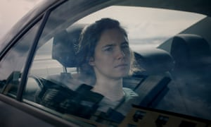 Amanda Knox: 'her ordeal is over; the Kercher family's continues'.