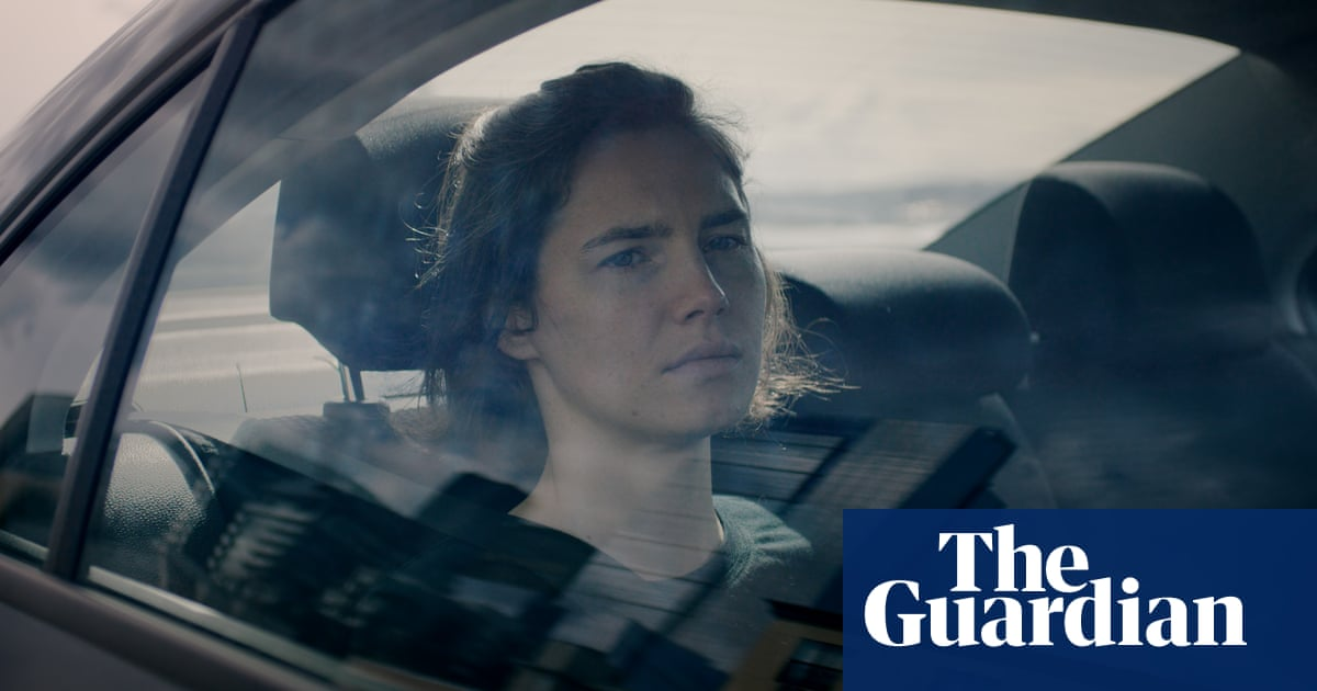 Inside Netflix's Amanda Knox: 'She was cast as a she-devil'
