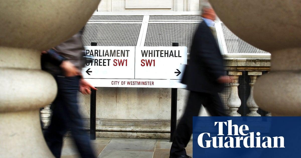 Ex-Bullingdon Club member appointed to Whitehall's sleaze watchdog