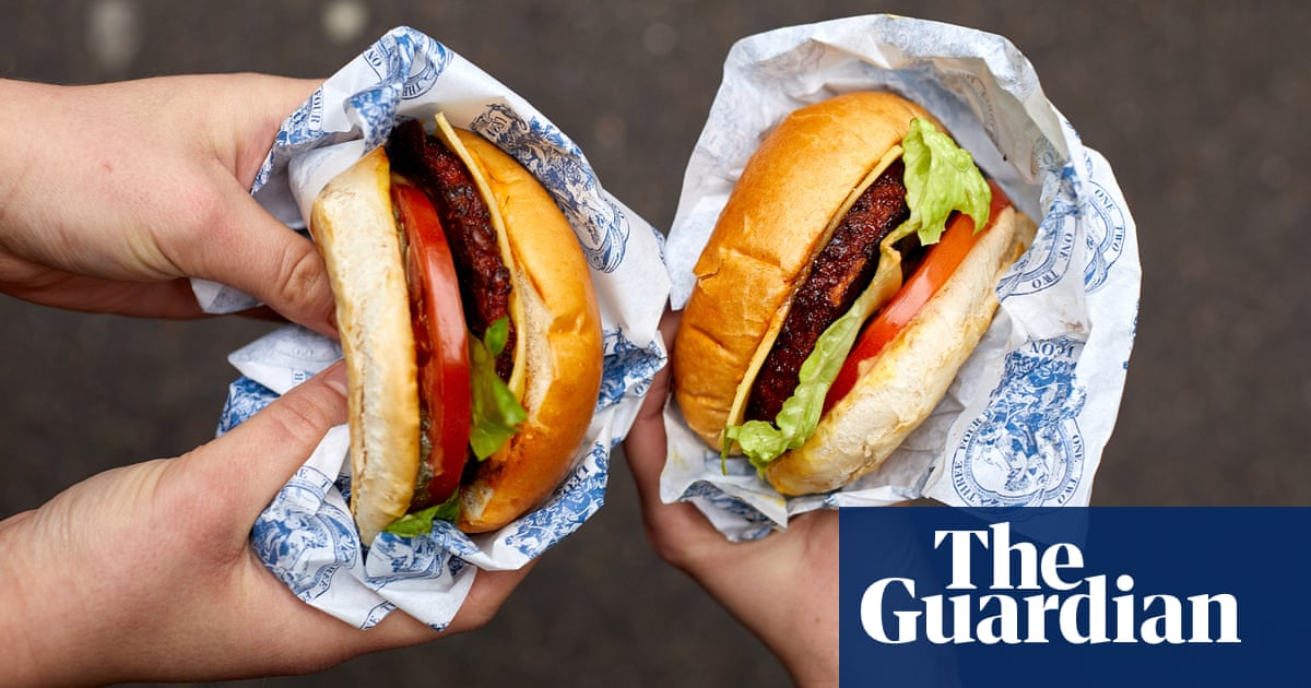 The vegan halo: how plant-based products are transforming