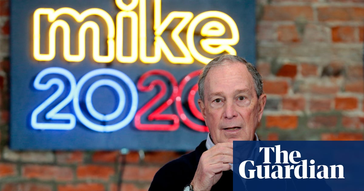 Bloomberg and Steyer $200m spend on TV ads – but will it pay off?