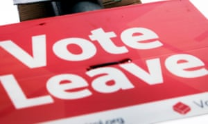 Members of the Vote Leave campaign may have committed criminal offences, say barristers from the Matrix Chambers.