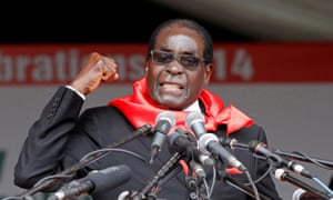 Zimbabwe's intellectual despot: how Mugabe became Africa's fallen angel
