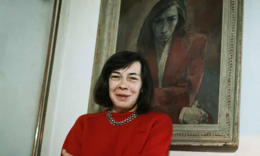 Richard Bradford's Patricia Highsmith becomes a figure bordering on the grotesque.