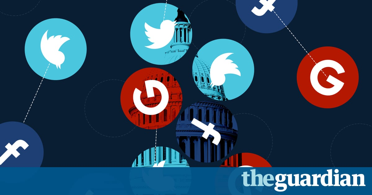 Tech giants face Congress as showdown over Russia election meddling looms