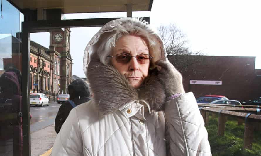 Yvonne Lawton