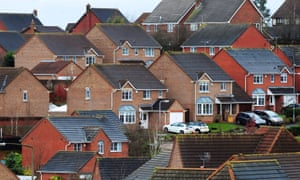 House prices in the east Midlands rose at 4.4%, the highest of all UK regions.