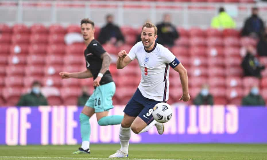 Jack Grealish says he has developed a really strong understanding with Harry Kane.