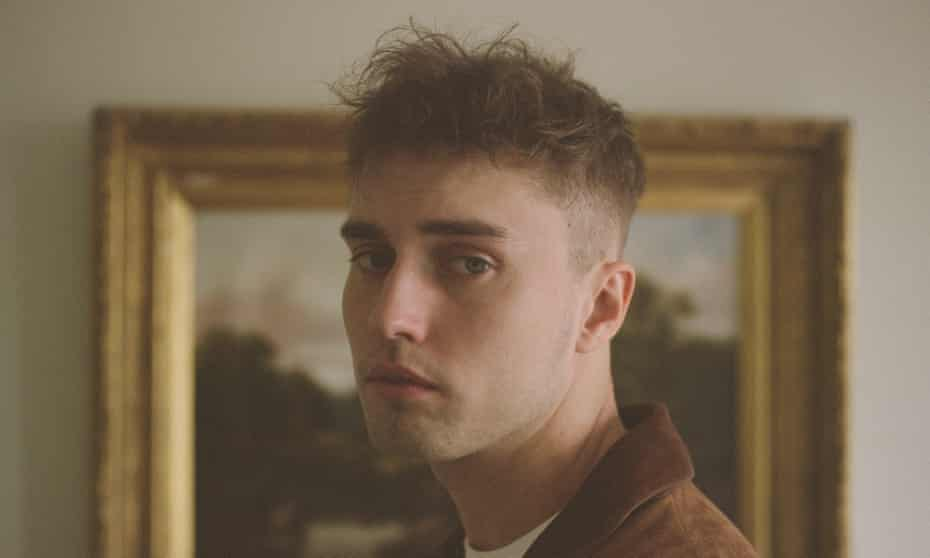 'I didn't look after myself' … Sam Fender.