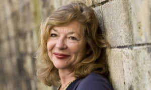 Painful story … Carol Drinkwater in 2009.