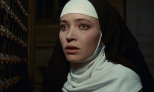 Twisted Sisters Why The Film World Loves Nuns Film The Guardian