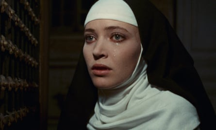 The Nun, the 1966 film by Jacques Rivette, has been restored.