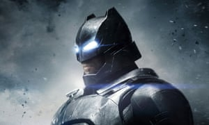 He would be best away from the role … Ben Affleck as Batman.
