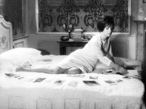 1964 Adriana Asti Before The Revolution