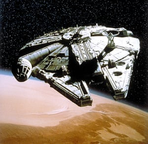Choosing which actor to pilot the Millennium Falcon in any spinoff is a fraught casting headache.
