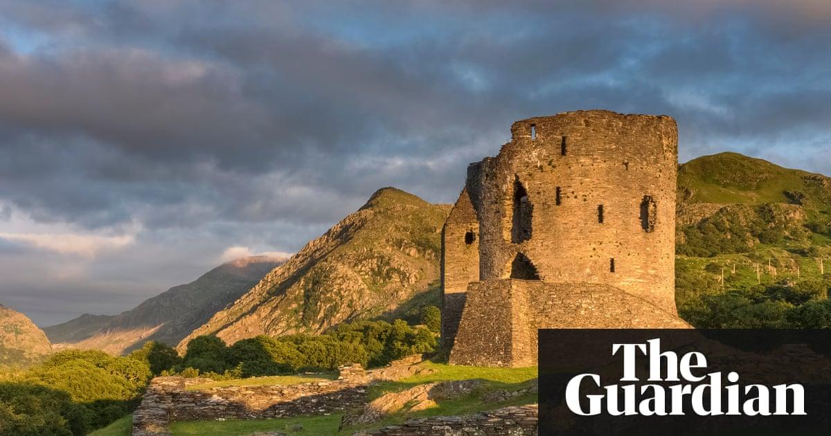 Top 10 Forgotten British Beauty Spots Travel The Guardian
