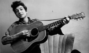 'Bob Dylan put poetry out of business.'