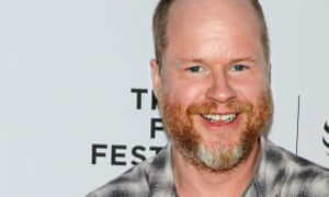 Bowing out … Joss Whedon, perhaps no longer the 'right' director in the current climate for Batgirl.