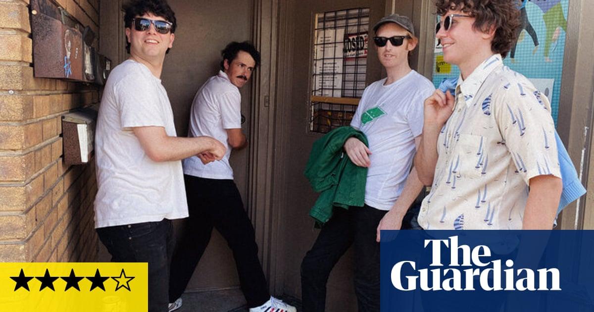 Kiwi Jr: Cooler Returns review –  clever, easy-going jangle pop
