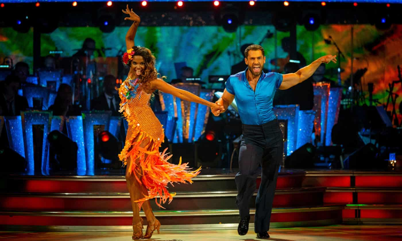 Strictly Come Dancing 2019: week one – as it happened
