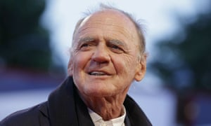 Bruno GanzFILE - In this Thursday, Sept. 10, 2015, file photo, Actor Bruno Ganz arrives for the screening of the movie Remember at the 72nd edition of the Venice Film Festival in Venice, Italy. Bruno Ganz has died at 77. (AP Photo/Andrew Medichini, file)