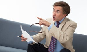 'No hard feelings?' ... This Time With Alan Partridge.