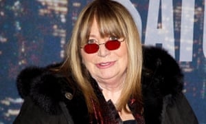 2580 - Penny Marshall: a Hollywood power player and comedy connoisseur - The Guardian