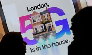 The UK's broadband should be able to cope with everyone working from home, but it's always wise to have a plan B in the shape of a portable hotspot or similar, which may be 5G if it has reached your area by now.