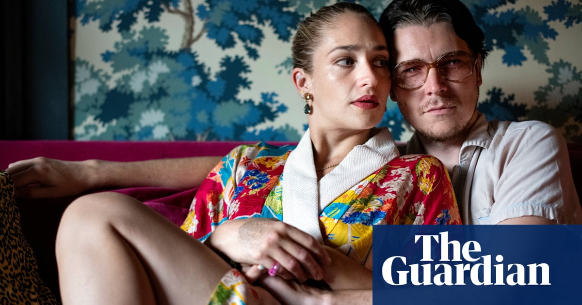Alex Cameron, Jemima Kirke and the behaviour of men: I cant get away from writing about it