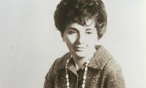 Vivacious yet frail … Magda Szirtes