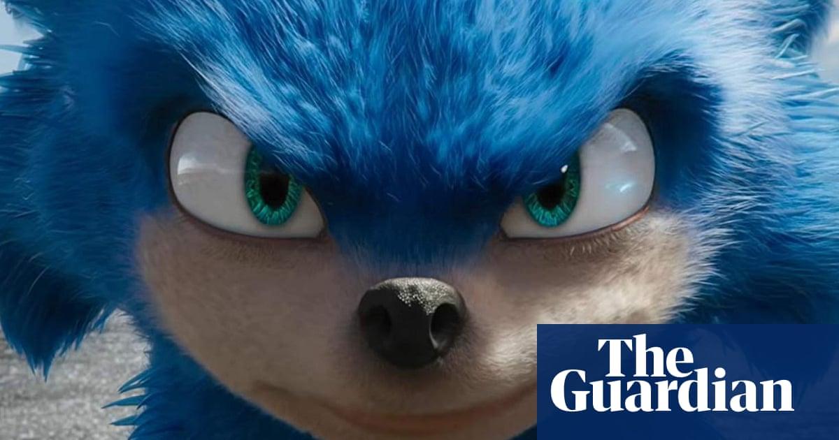Movie Details Sonic The Hedgehog Entertaining @KoolGadgetz.com