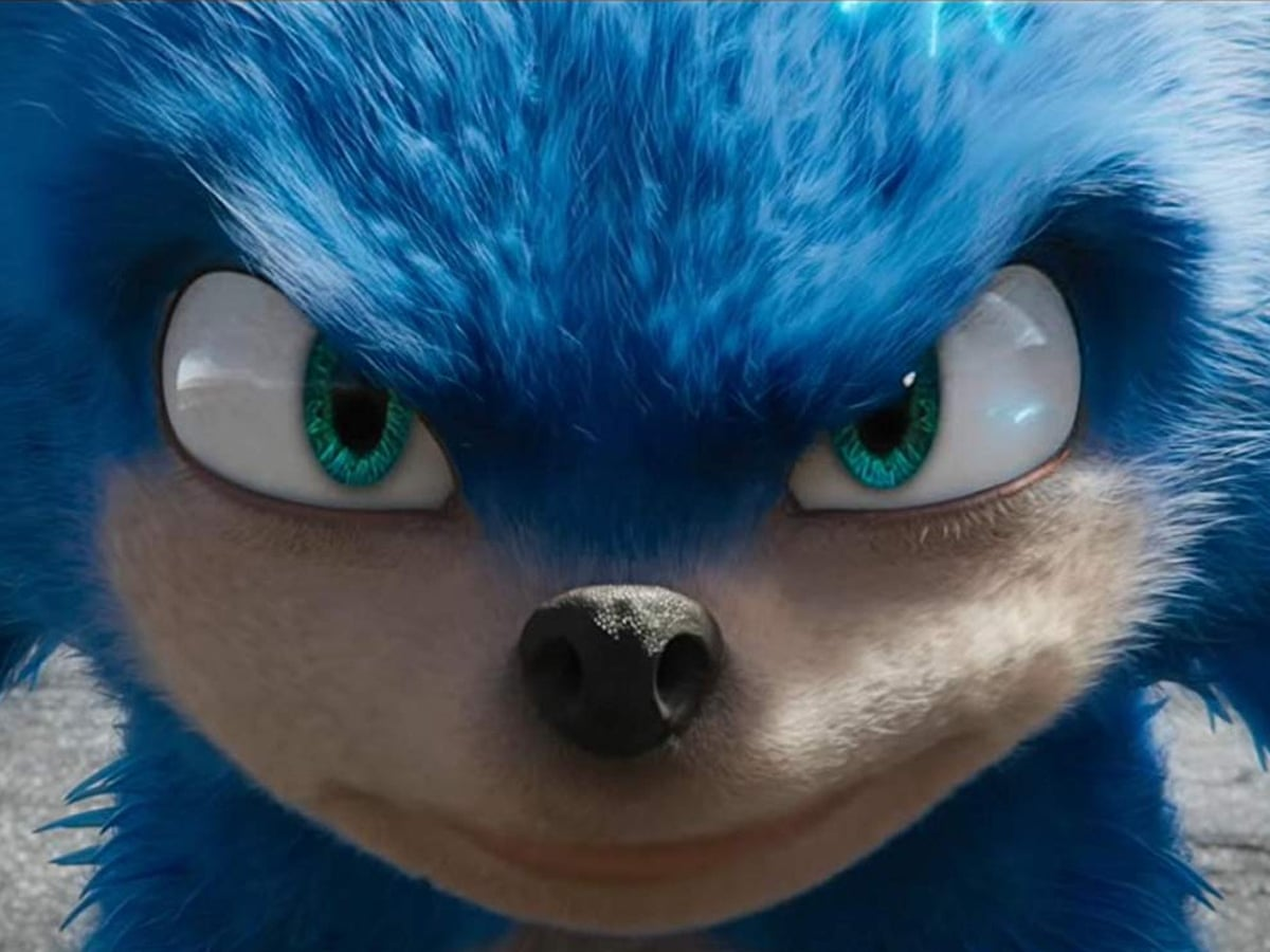 Sonic The Hedgehog Movie To Be Redesigned After Criticism Of
