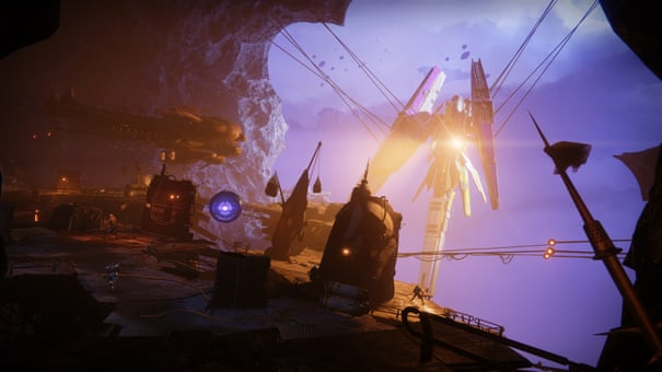 Destiny's creators made the game less addictive – and
