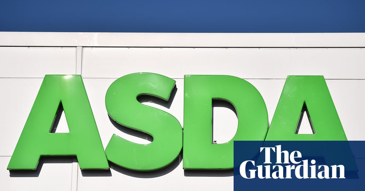 Why is a refund from supermarket Asda not on the cards?