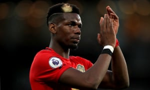 Paul Pogba: 'I heard he [Graeme Souness] was a great player and stuff like that. I know the face but [not] the name.'